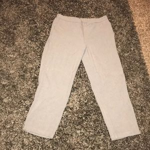Old Navy pull on ankle pants